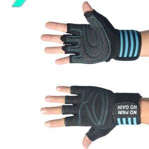 Găng tay tập gym 47Fitwear 2