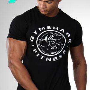 Áo thun body gymshark